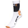X-Socks Biking Pro Socks Men White/Black